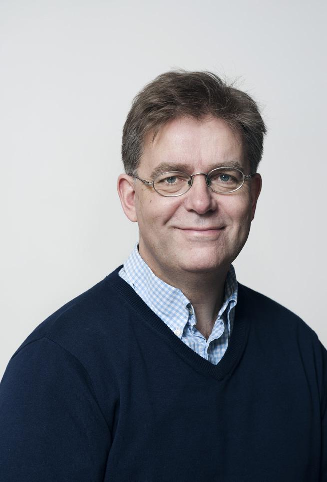 Torben Moos